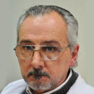 Dr. Juan Carlos Ivancevich