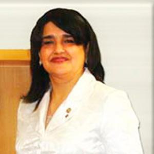 Dra. Sandra N. González Díaz
