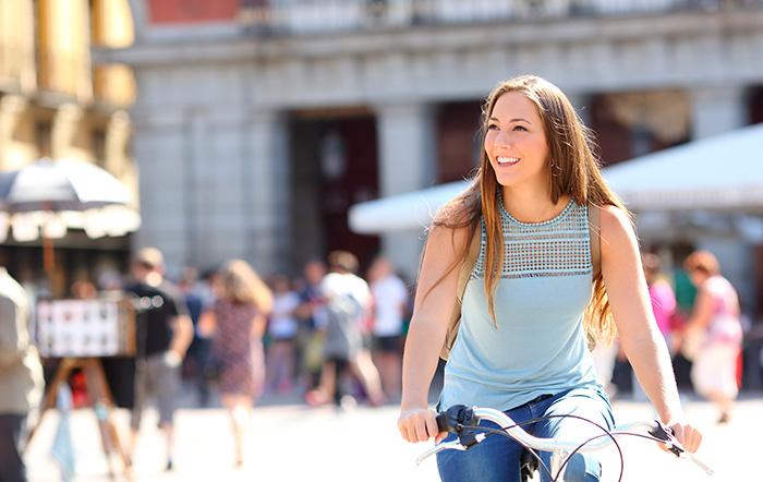 España el país más saludable - Fundación FSA