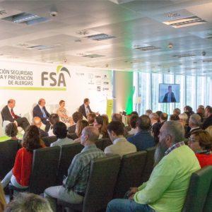 Presentación Fundación FSA - Fundación FSA