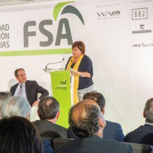 Presentación Fundación FSA