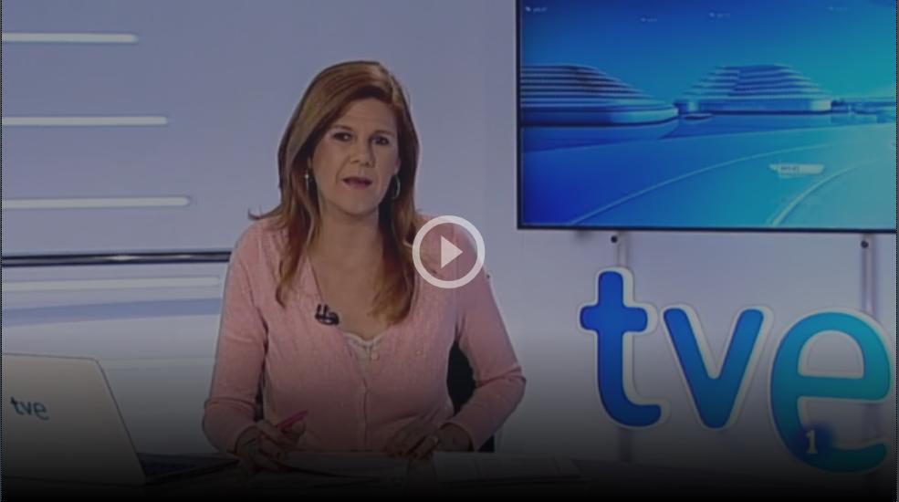 Reportaje en Telenorte