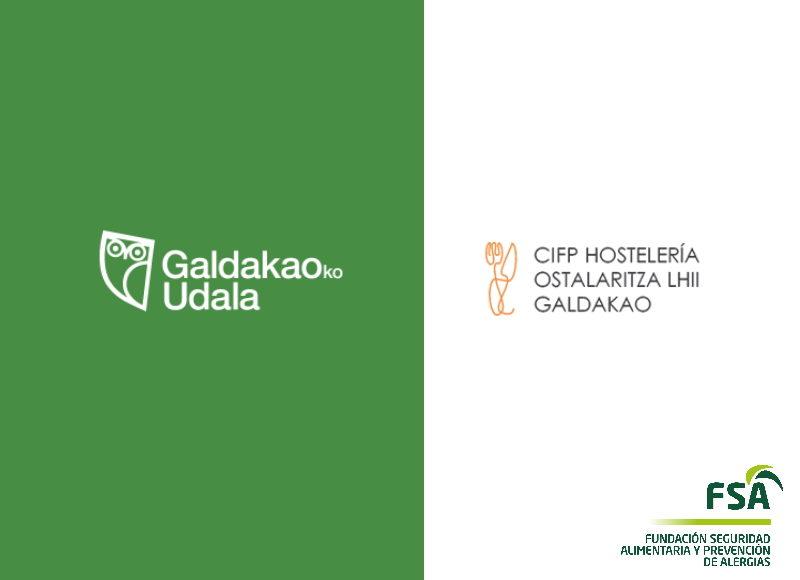 Jornadas sobre Seguriodad y alergias alimentarias en galdakao - Fundación FSA