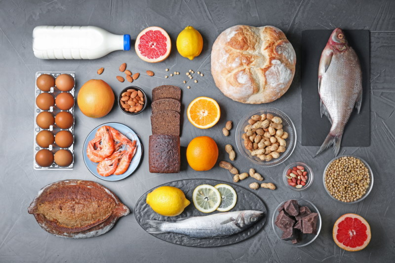Gestión y control de los Alérgenos Alimentarios - Fundación FSA