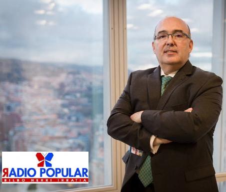 ¿El alérgico nace o se hace? - Fundación FSA, Ignacio Ansotegui En Radio Popular