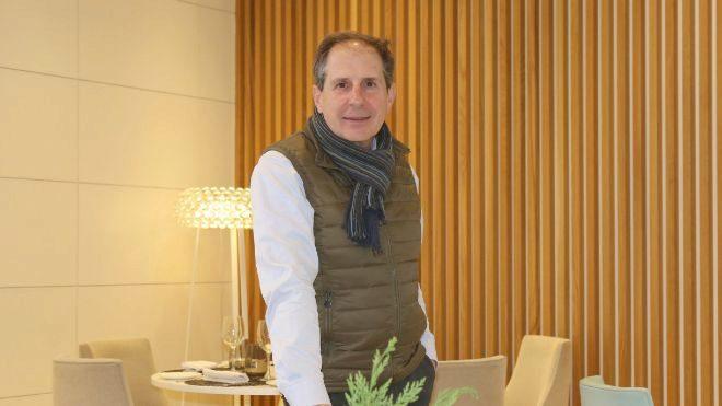 Tomás Orbea, viceprensidente de la Fundación Seuridad Alimentaria - Fundación FSA