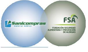 Acuerdo Fundación FSA - Sanicompras